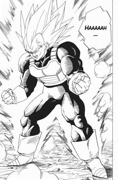 Super Saiyan Second Grade Vegeta Dbz Manga, Manga Dragon, Manga Art, Super Vegeta, Akira, Z Arts, Dragon Ball Gt, Anime Comics, Pokemon