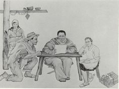 Luchamos por el poder obrero campesino - Clemencia Lucena