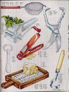 Gallery.ru / Фото #169 - EnciclopEdia Italiana Frutas e verduras - natalytretyak