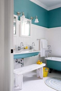 Kids Bathroom Inspiration Http Www Divinebathrooms Com
