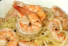 Shrimp Scampi Recipe : Emeril Lagasse : Food Network - FoodNetwork.com