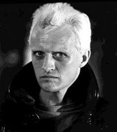 Ive seen things you people wouldnt believe. Attack ships on fire off the shoulder of Orion. I watched C-beams glitter in the dark near the Tannhauser gate. All those moments will be lost in time... like tears in rain. Time... to die. Roy Batty