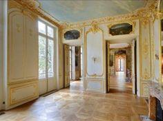 Décorateur,plafond_peint_peintre_decor_paris