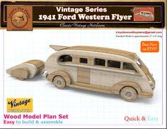 Ford Western Flyer