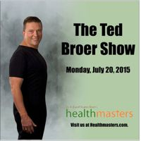 The Ted Broer Show - MP3 Edition by healthmasters.com | Must listen to 6.13.16 show about the Orlando shooting.