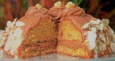 Toska torta