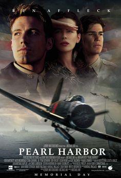 Una película: Pearl Harbor