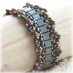 Viki's Beading: Bead therapy