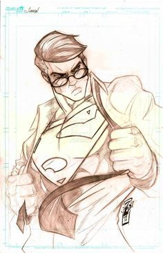 Did the lineart for one of the greatest supporter of Local Filipino Comics. But lost the artwork because of bad filing. Colored the scanned one and going to give him a print. Action Comics 1, Dc Comics, Pencil Drawing Inspiration, Comic Art, Comic Books, Clark Kent, Comics Universe, Superman, Batman