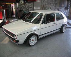 Golf Tips Pitching And Chipping Volkswagen Golf Mk1, Vw Mk1, Classic Road Bike, Vw Classic, Bmw E38, Civic Sedan, Golf Mk2, Top Cars, Disc Golf
