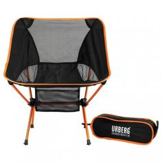 Urberg - Ultra Chair - Campingstuhl