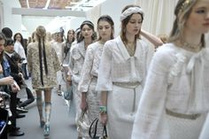 Chanel to Reprise Cruise Show in Chengdu