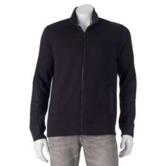 Men s+Apt.+9+Modern-Fit+Mixed+Media+Knit 8104aaf9d