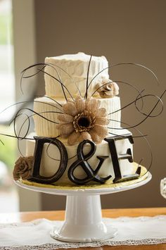 Details - Cake