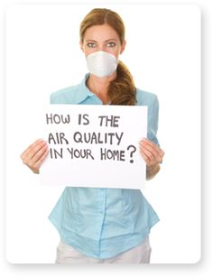 Air indoor paper pollution term