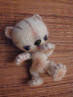 #crochet #cute #amigurumi