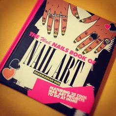 The WAH Nails Book of Nail Art: Featuring 25 cool nail art projects to do at home [Hardcover] by Sharmadean Reid.The WAH Nails salon kickstarted a craze for nail art, and now you can have the chance to get WAH'd wherever you are. From simple techniques like stripes to the trickier tuxedo nails, leopard print and more, we sharee 25 of our most in-demand nail designs, as requested at our hip London salon WAH Nails. Filled with step-by-step instructions and cheats techniques on how...