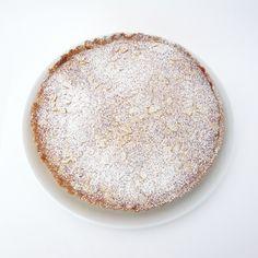 cómocomo: Bakewell tart {Reino Unido}