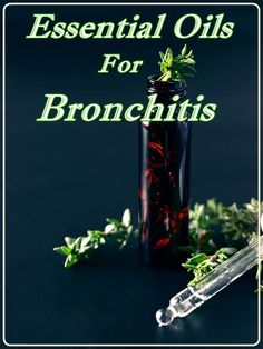 Bronchitis is a respiratory infection that causes inflammation of the bronchial tubes in the lungs. This condition can either be acute or chronic. This means that it can either be a one-time thing, or a recurrent case. Essential Oil For Bronchitis, Yl Essential Oils, Natural Remedies For Bronchitis, Cough Remedies, Health Remedies, Asthma Symptoms In Kids, Acute Bronchitis, Doterra, Medicinal Plants