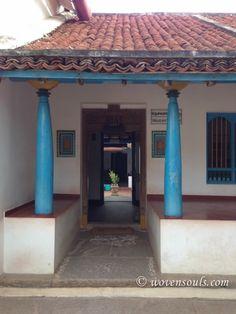 Pooja Room Door Designs In Kerala Housing Pinterest