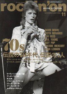 Rockin'On (Japan) - November 2003
