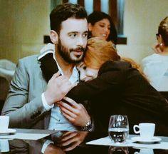 Turkish Men, Turkish Actors, Love Couple, Couple Goals, Rosemary Beach Florida, Me And Bae, Birthday Quotes For Best Friend, Elcin Sangu, Hot Couples