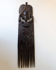 Hey, I found this really awesome Etsy listing at https://www.etsy.com/listing/202061344/hand-carved-wood-art-large-african-hair