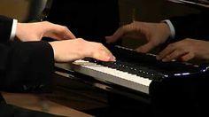 (1) prokofiev piano sonata 3 - YouTube