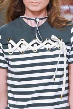 House of Holland at London Spring 2016 (Details)