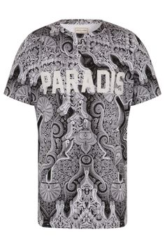 T-shirt PARADIS All-Over