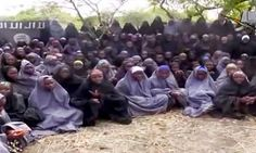 Escaped captives told BBC Panorama that some of the 219 girls flog those who cannot recite Qur'an and slit throats of captured males