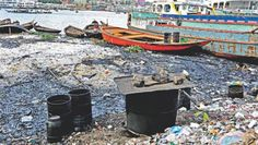 DoE to collect Tk 1cr from 14 industries for damaging Buriganga
