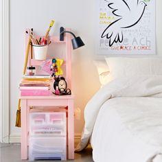 MEsa cabeceira (IKEA)