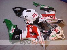 Injection Fairing kit for 07-08 CBR600RR | OYO87900436 | RP: US $599.99, SP: US $499.99