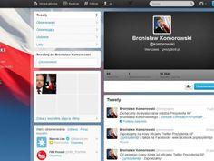 W Stanach Zjednoczonych Ameryki Północnej portale społecznościowe stały się trwałym elementem strategii komunikacyjnych polityków. Szczególną popularność wśród amerykańskiej sceny politycznej zaskarbił sobie darmowy portal społecznościowy Twitter. My spróbowaliśmy się przyjrzeć jak wygląda tweetowanie wśród polskich polityków.