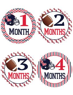 Hey, I found this really awesome Etsy listing at https://www.etsy.com/listing/215740104/ole-miss-rebels-football-baby-belly