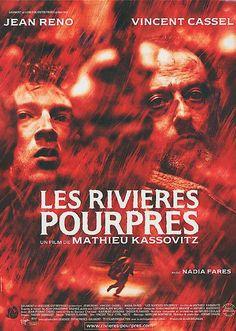 Les Rivieres pourpres (2000)