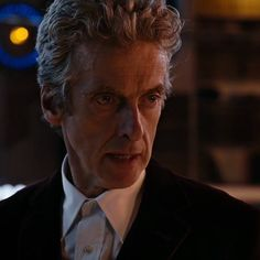 The Doctor - Face the Raven / #doctorwho #thedoctor #doctor #petercapaldi #facetheraven