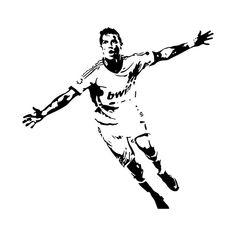 Disegno Ronaldo E Dybala Juventus Youtube