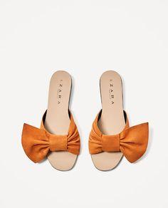 NUEVA COLECCIÓN | Zapatos y sandalias para mujer | ZARA España