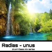Radias - Unus *drum'n'bass mix series* by DJ Radias on SoundCloud