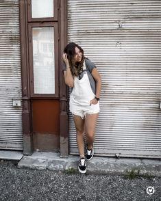 Instagram Fotos - Alles Fake? In Natura, White Shorts, Instagram, Women, Fashion, Pictures, Nice Asses, Moda, Women's