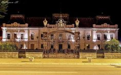 Bishop's palace, Vršac: