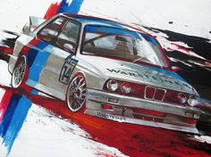 Art BMW 2