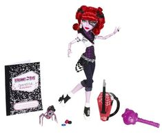 Monster High Dolls Operetta Doll Monster High http://www.amazon.com/dp/B006JY38CS/ref=cm_sw_r_pi_dp_gm36tb1QW61RS