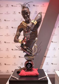 Image result for world chocolate masters 2013 paris