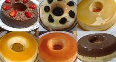 Receita de Naked Cake de Brigadeiro Gourmet com Brigadeiro de Coco - Receita Toda Hora Food Cakes, Churros, Pudding Recipes, Cake Recipes, Portuguese Recipes, Creative Food, Dessert Table, Doughnut, Cheesecake