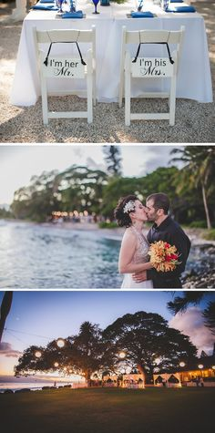 around the world themed destination summer beach wedding 5, real weddings ideas and trends
