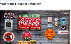 The top brands of the future must create great products and be authentic in understanding benefits and identity those products provide to their users.