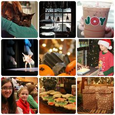 {Gathering the Moments} December 2014
